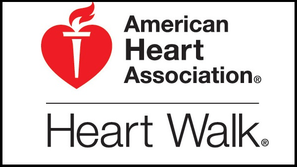Image result for heart walk 2019