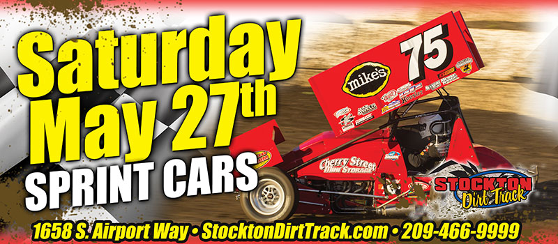Elk Grove Ford Sprint Car Challenge Tour & Fireworks Show at