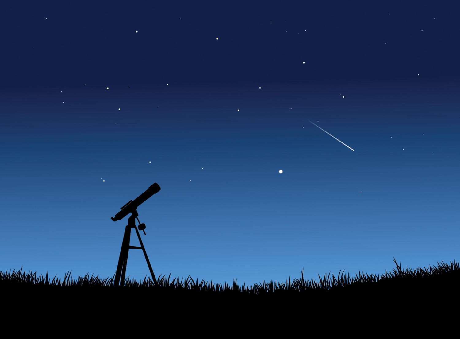 Astronomy In The Park At Oak Grove Regional Park Events