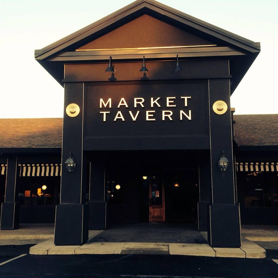 Market tavern stockton