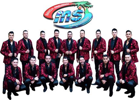 Banda Ms At The Stockton Arena Events Visit Stockton