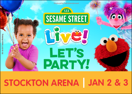 sesame street toddler bed sesame street live lets party at the stockton arena events