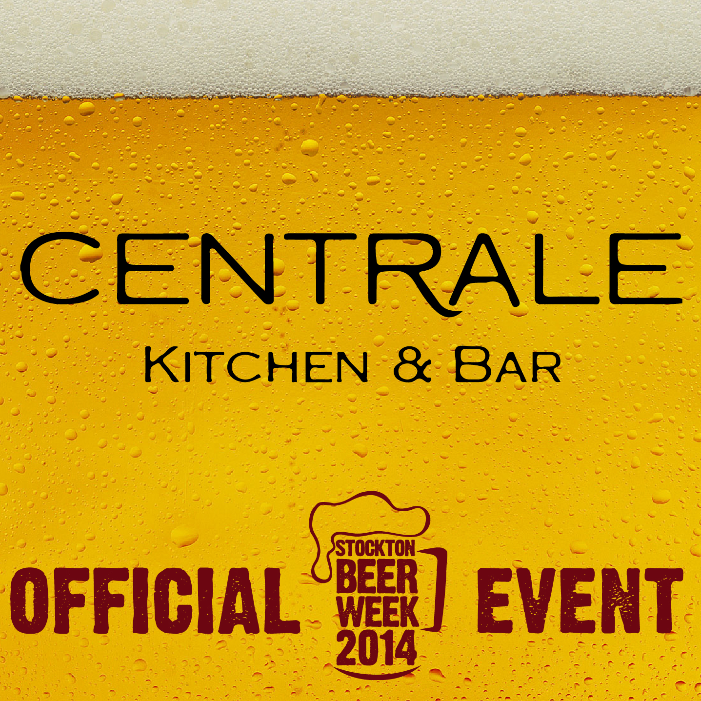 Centrale Kitchen And Bar Stockton