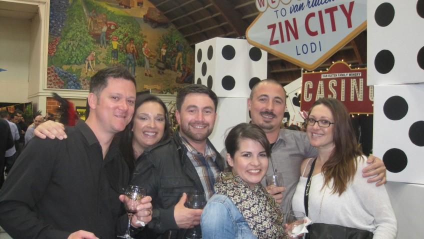 35th Annual Lodi Spring Wine Show  sc 1 st  Visit Stockton & 35th Annual Lodi Spring Wine Show - Events - Visit Stockton