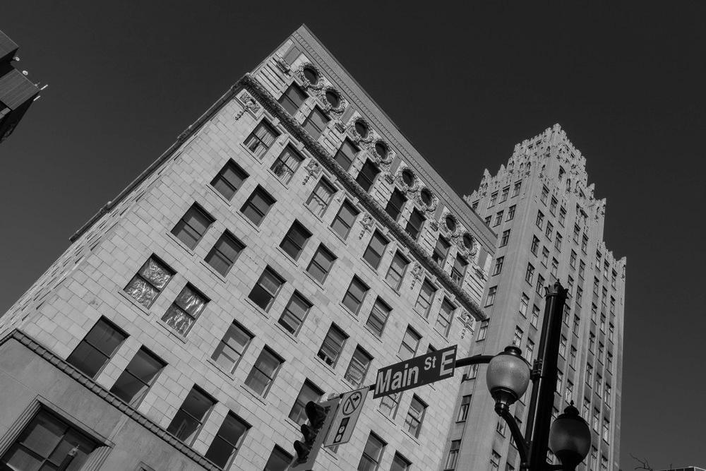 Pigott Building