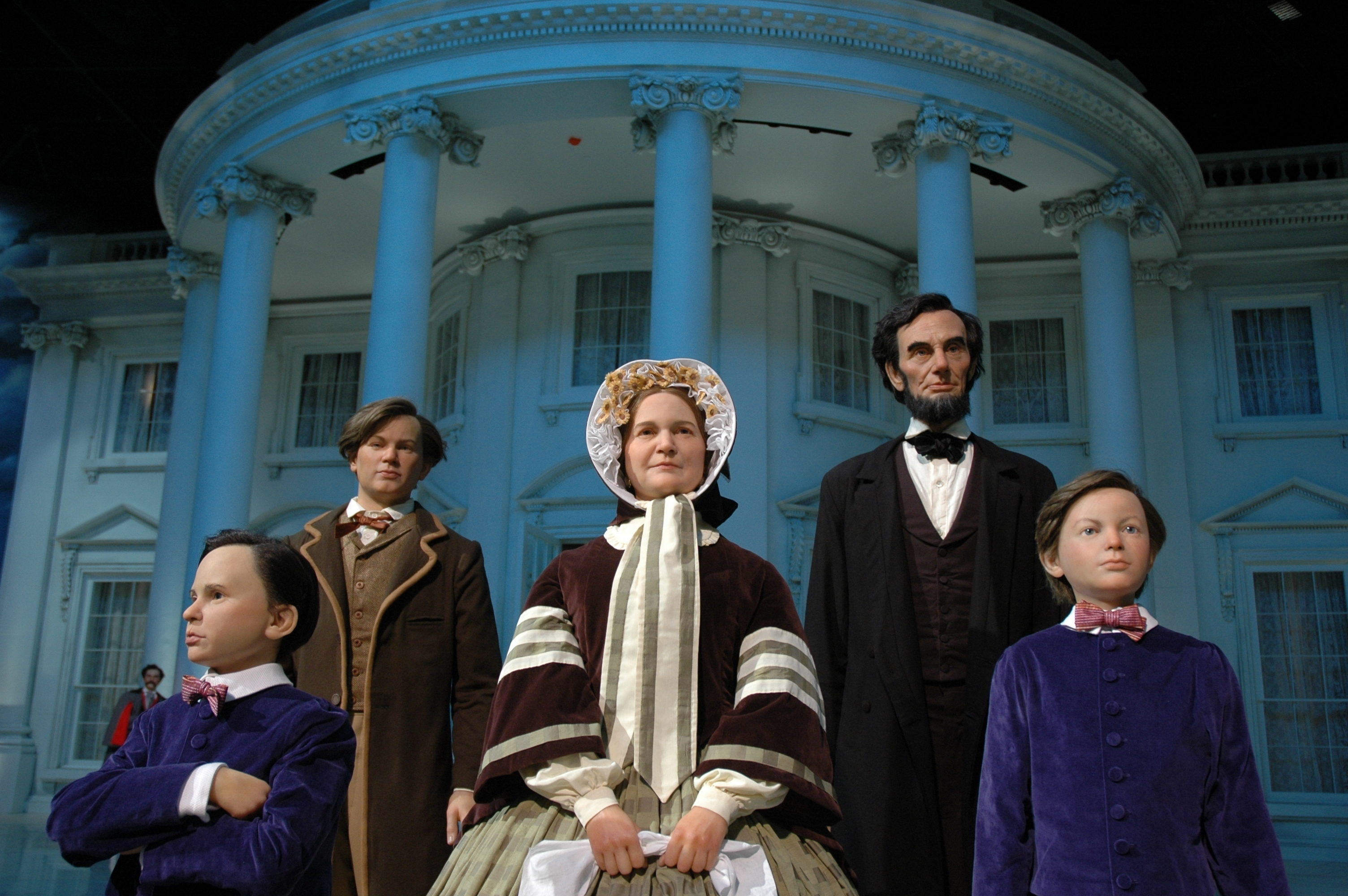 Sites Amp Attractions Abraham Lincoln Presidential Museum