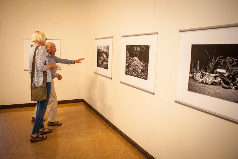 Shasta College Art Gallery | VisitRedding.com