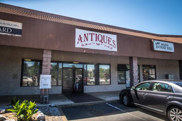 antique stores redding ca Shasta Antique Mall antique stores redding ca