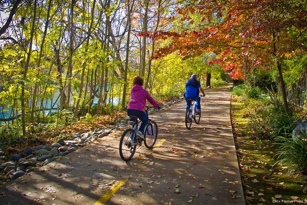 Sacramento River National Recreation Trail VisitReddingcom