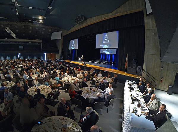Redding Civic Auditorium Visitredding Com
