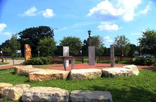 Crosby Farm Park