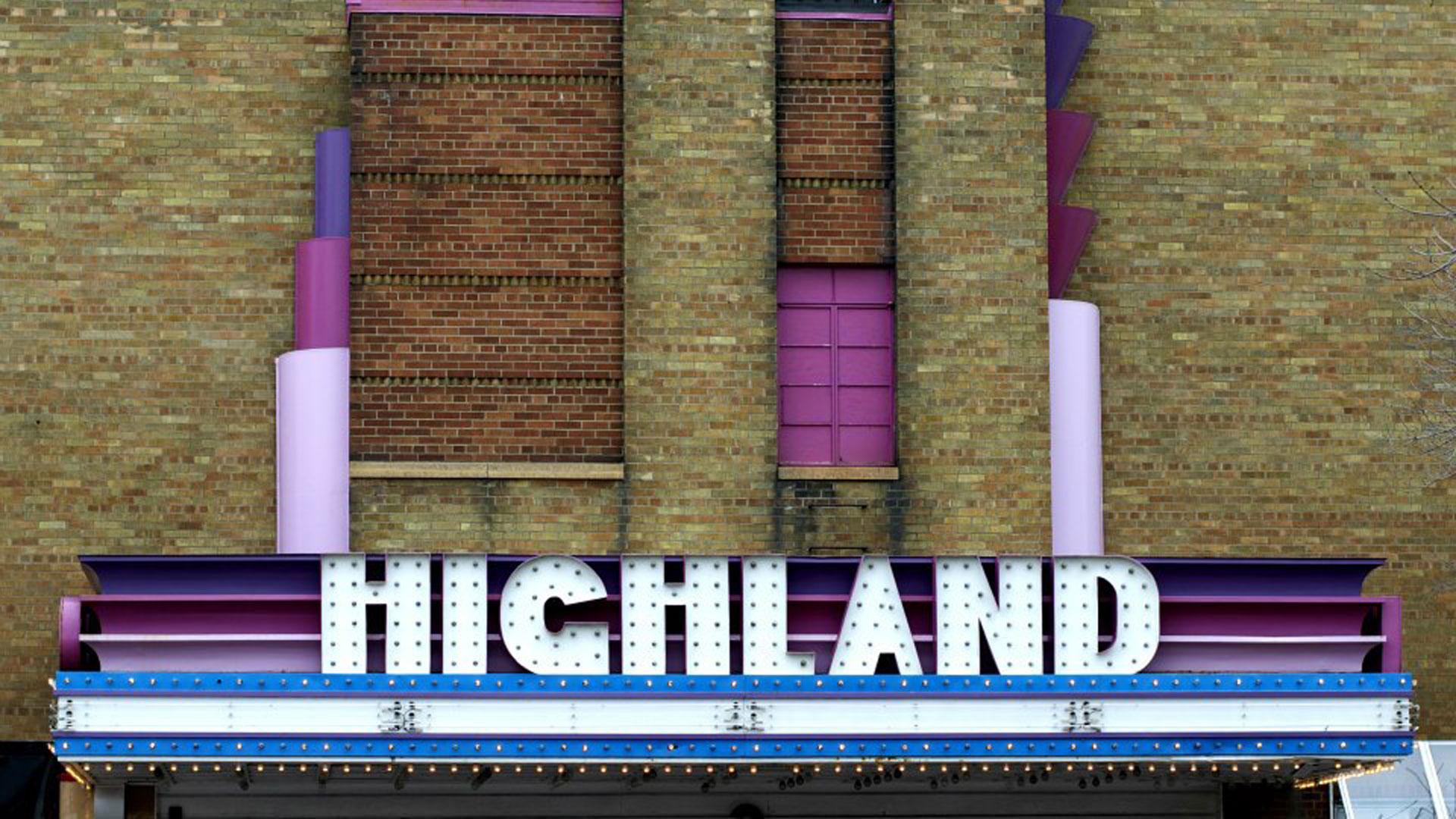 Highland Business Association