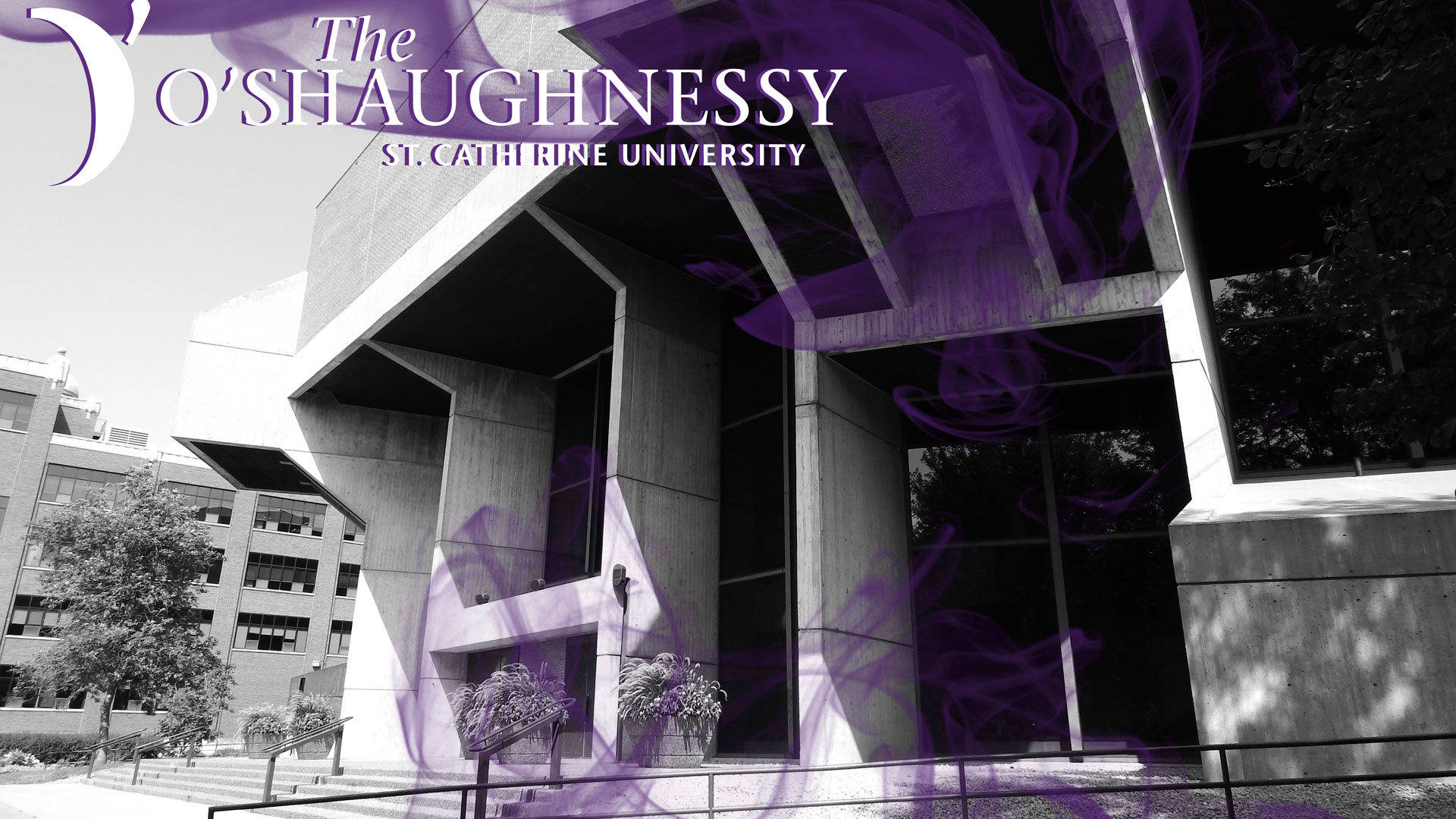The O'Shaughnessy at St. Catherine University