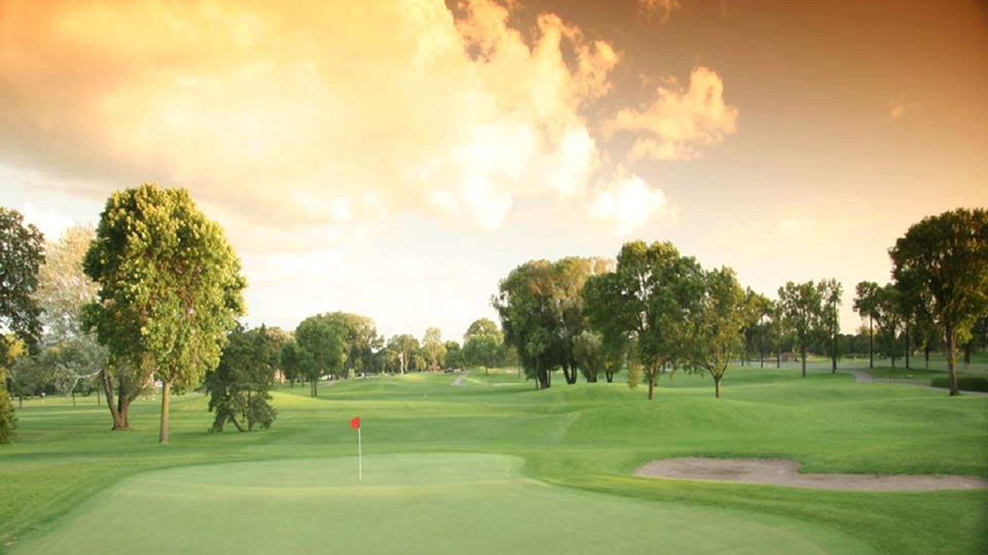 Highland National Golf Course