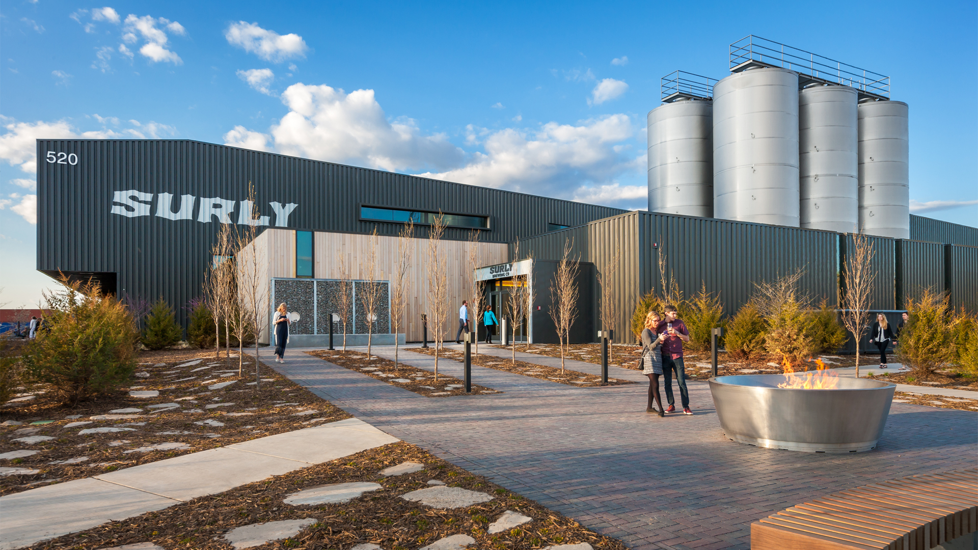 Surly Brewing Co.