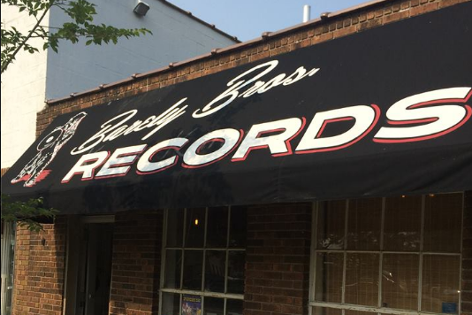Barely Brothers Records