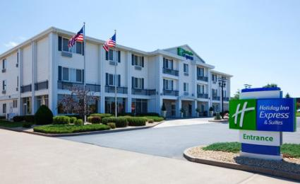 Holiday Inn Express Hotel & Suites Hudson