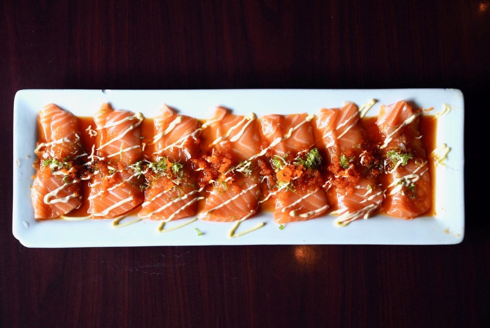 Yumi Sushi Bar