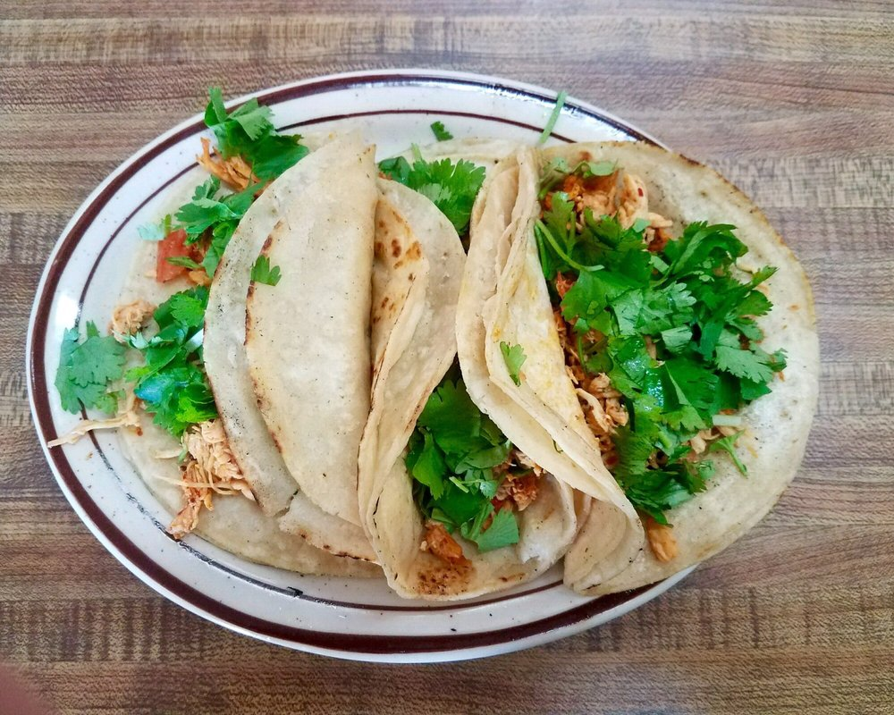 Homi Mexican Restaurant