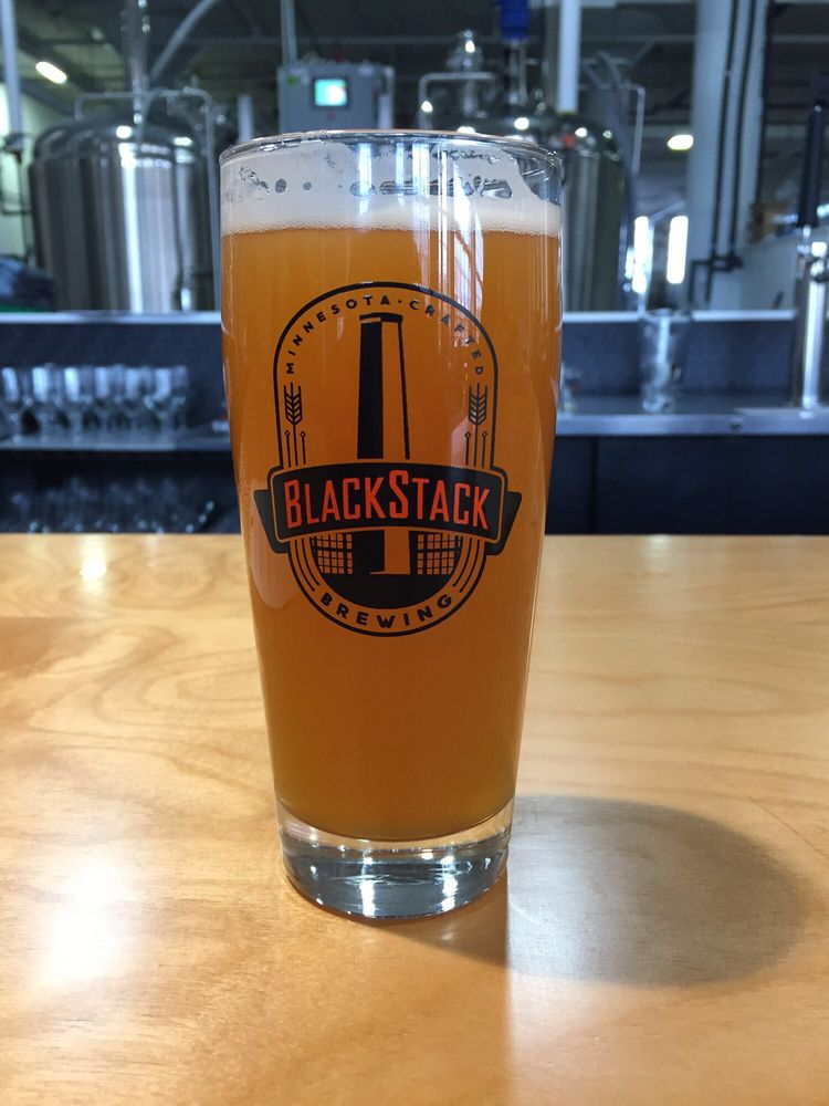 BlackStack Brewing