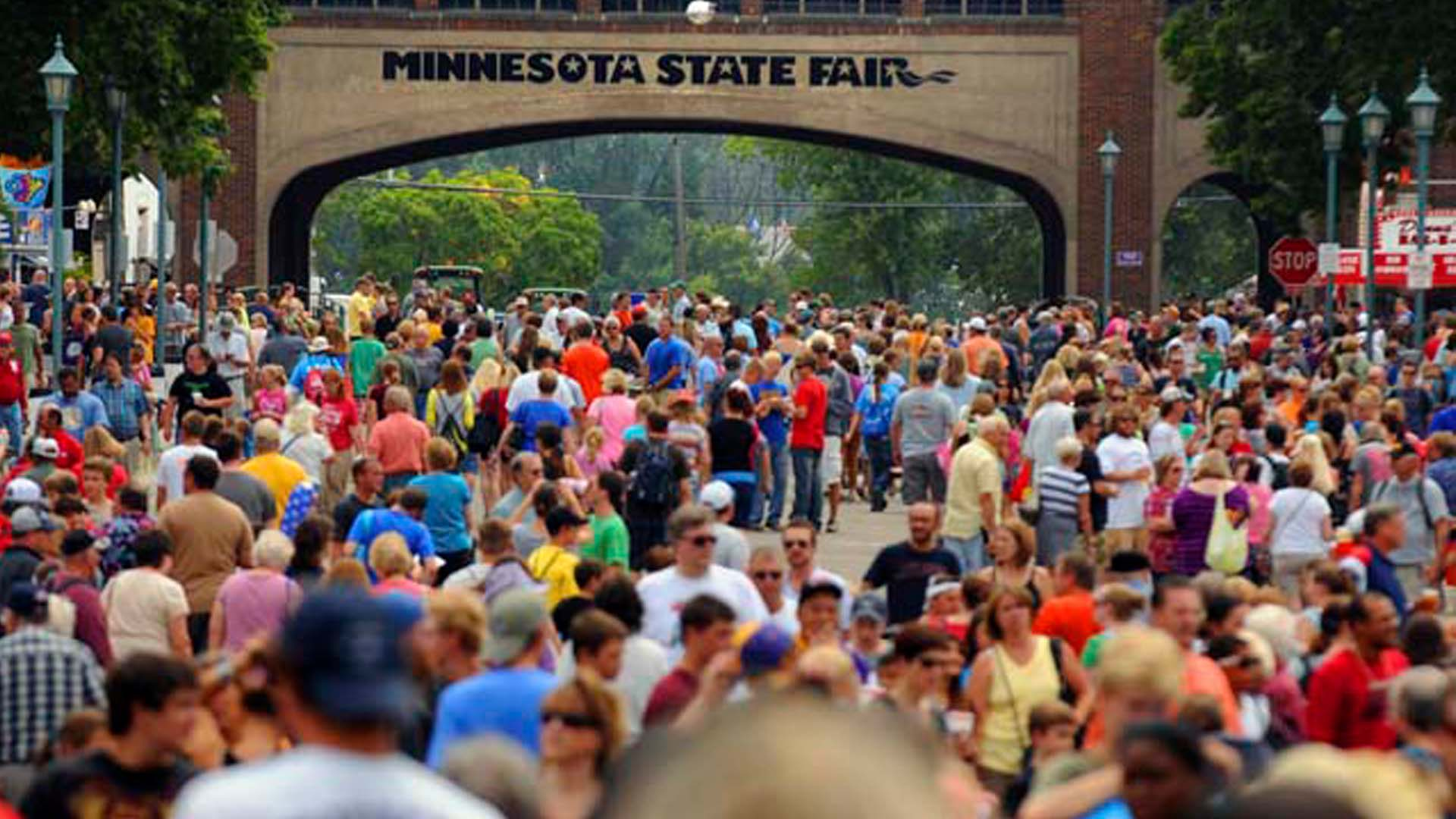 Minnesota State Fairgrounds