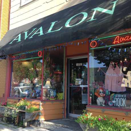 Avalon on Grand