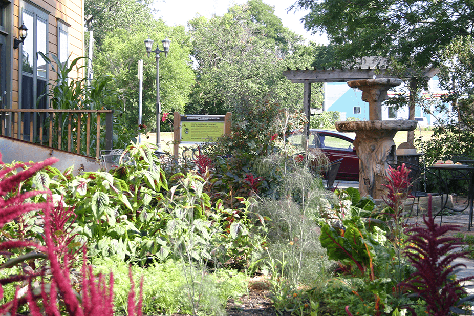 Swede Hollow Cafe