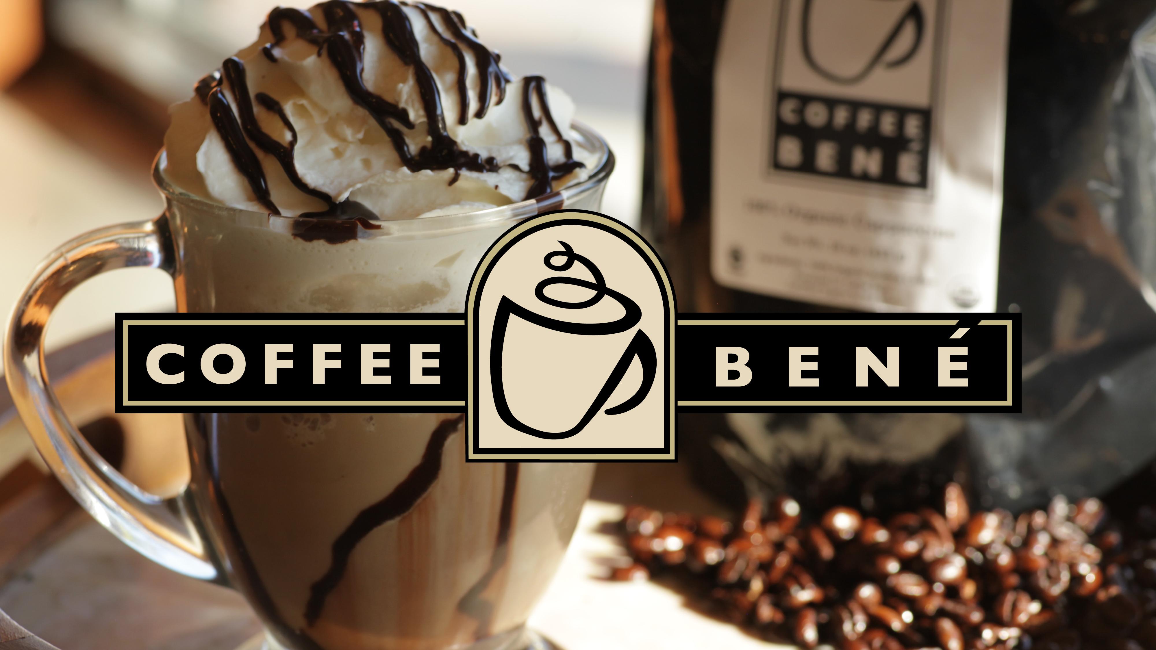 Coffee Bené