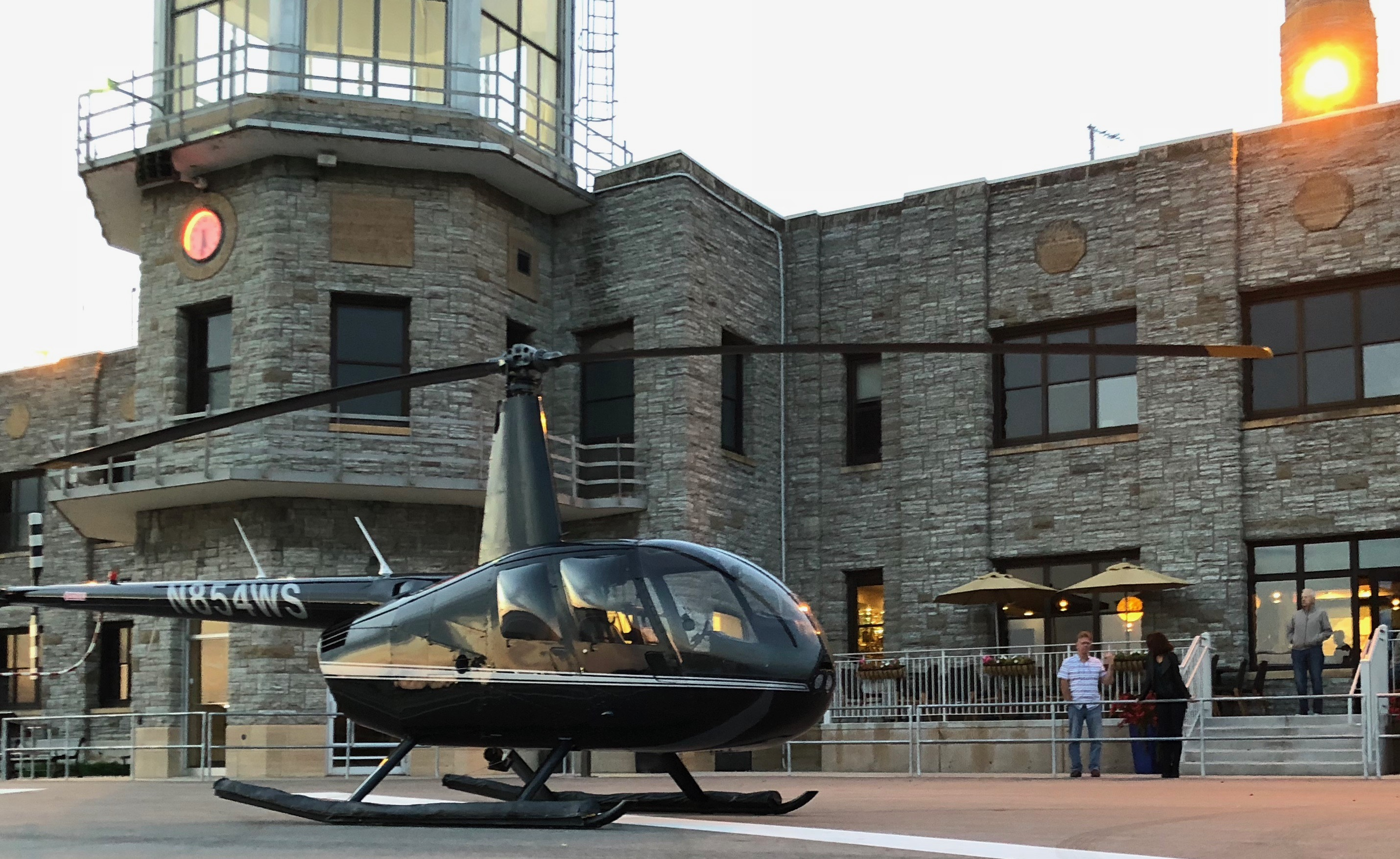 MN Helicopters, Inc.