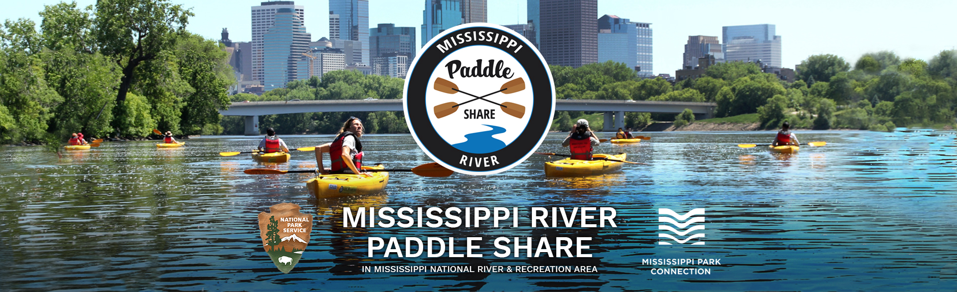 Paddle Share
