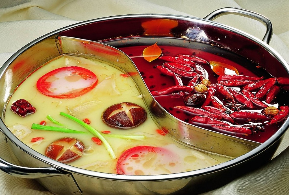 Little Szechuan Hot Pot