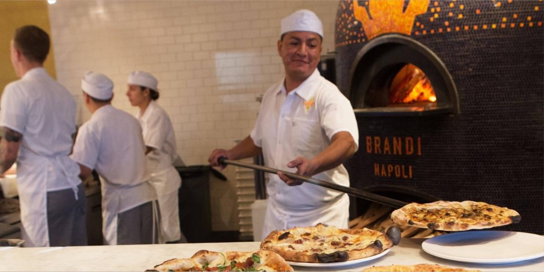 Punch Pizza - Grand Avenue