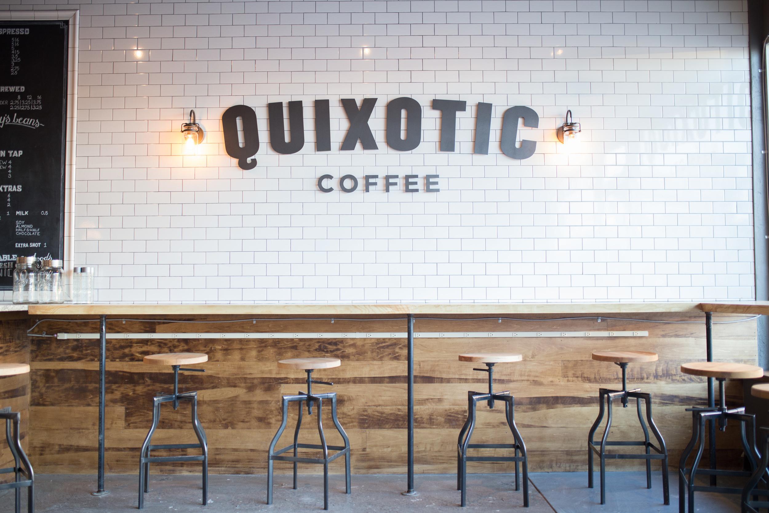 Quixotic Coffee