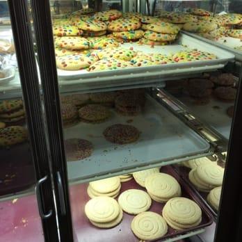 Don Panchos Bakery
