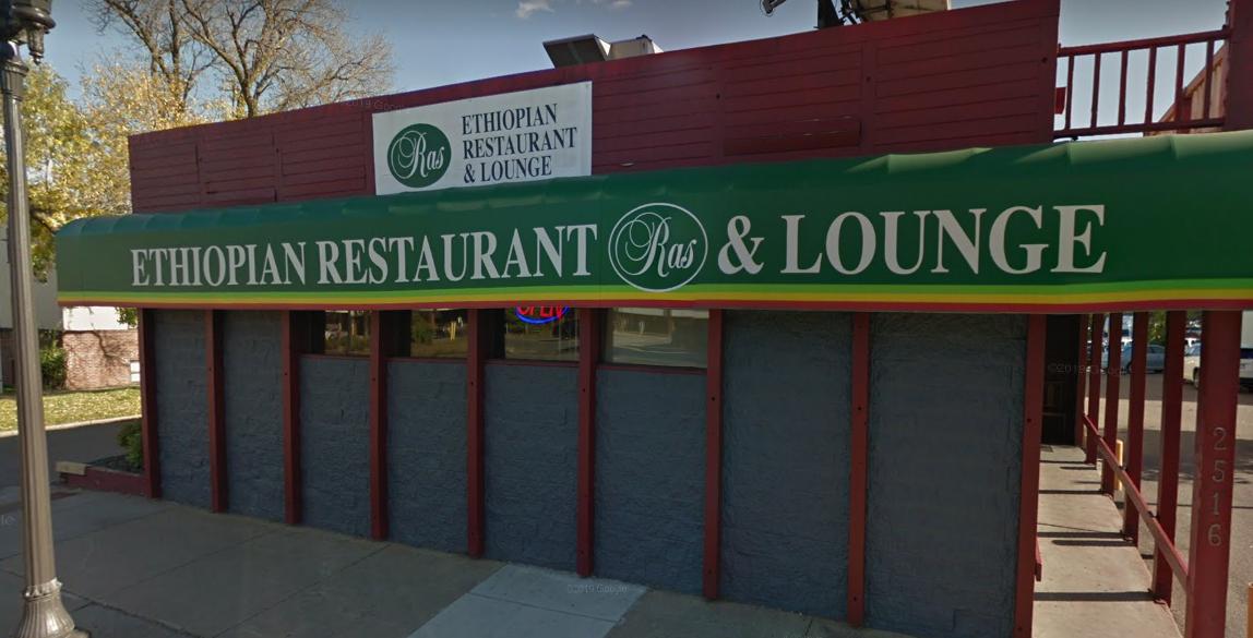 Ras Restaurant & Lounge