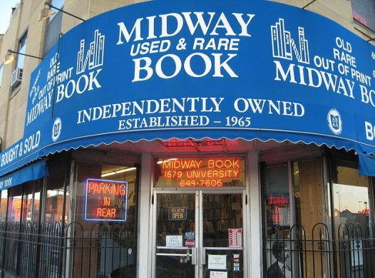 Midway Books