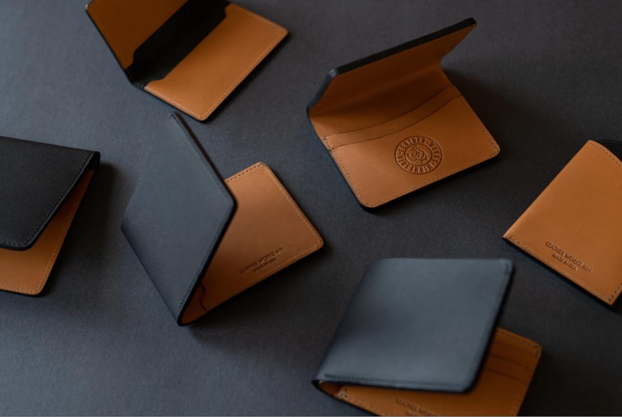 Leather Works Minnesota