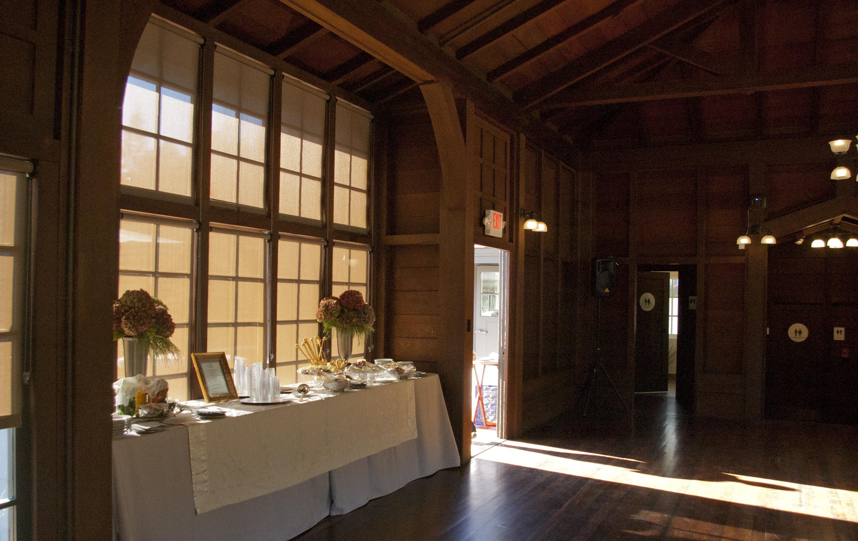 Visit Berkeley - Julia Morgan Hall