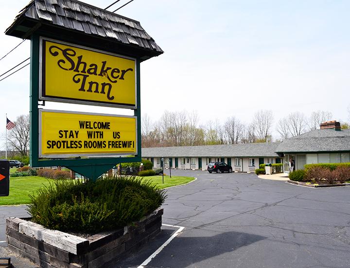 Shaker Inn