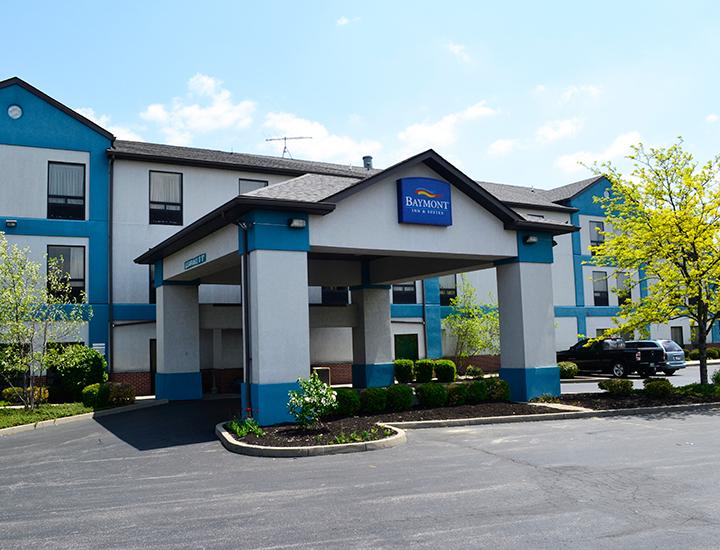 Baymont Inn & Suites - Mason