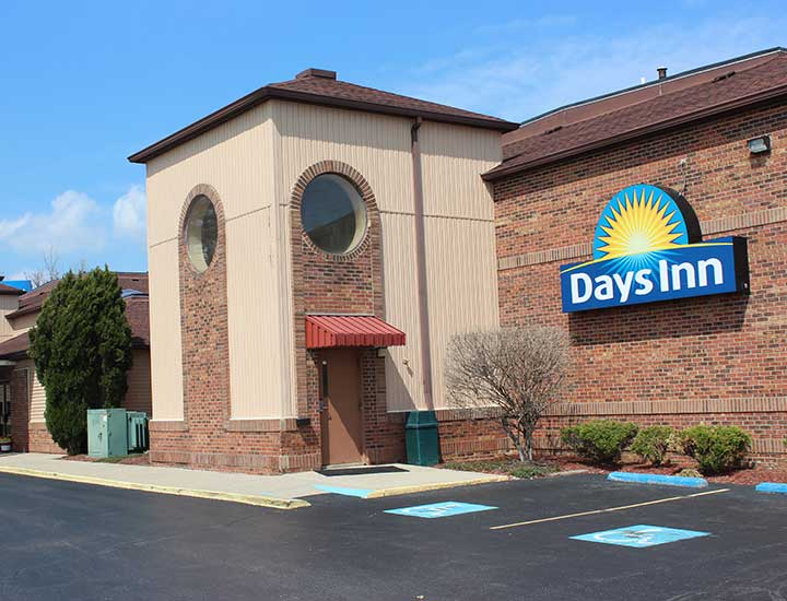 Days Inn Middletown