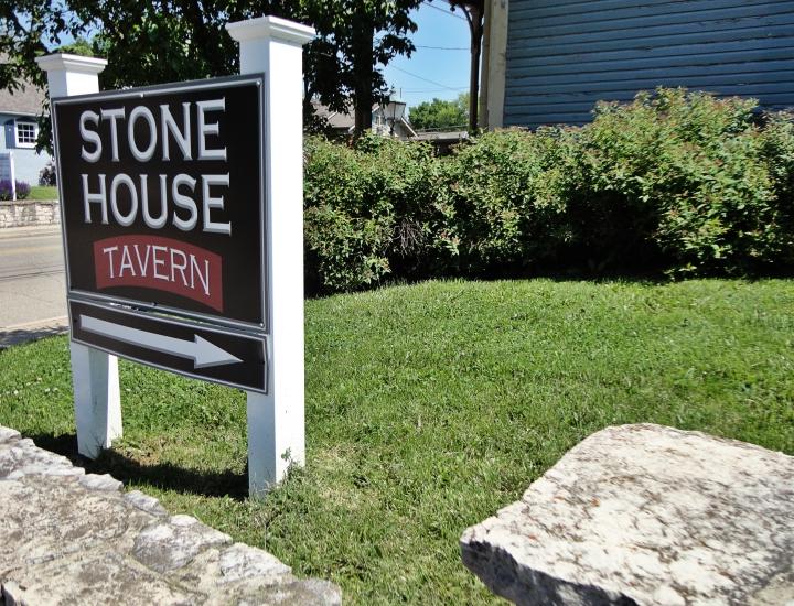Stone House Tavern
