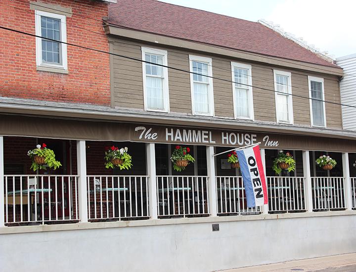 Hammel House Inn