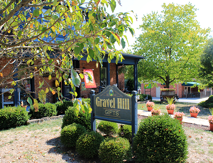 Gravel Hill Gifts