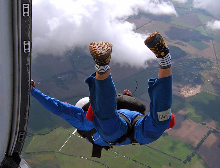 Skydive Cincinnati