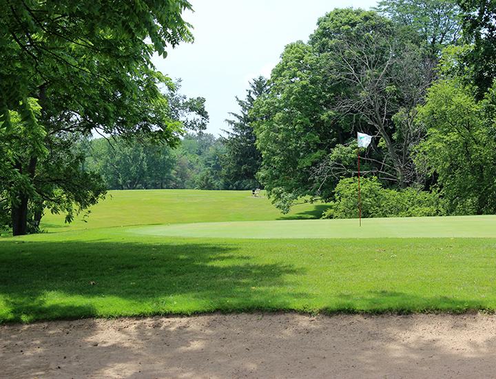 Armco Park Golf Course