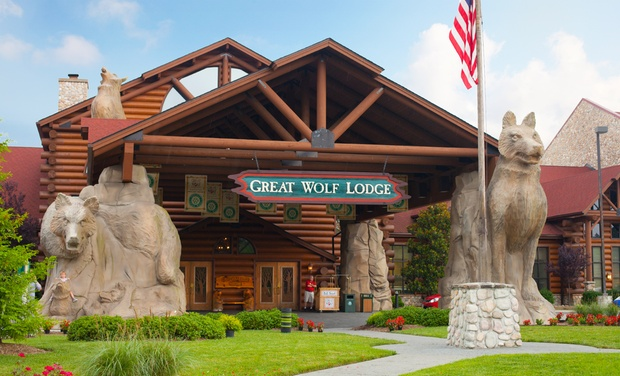 Great Wolf Lodge | Mason, Ohio