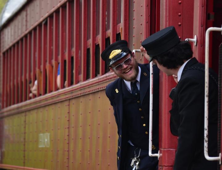 Lebanon Mason & Monroe Railroad   Lebanon, Ohio
