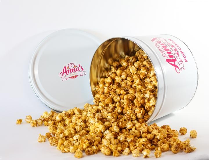 Anna's Gourmet Popcorn - Lebanon