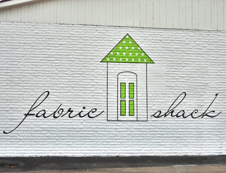 The Fabric Shack Quilting Store